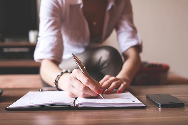 先延ばし癖を克服してデキる私になるための5つの具体的なステップ