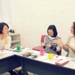 横浜でフリーランス女性のための異業種交流会を開催しました