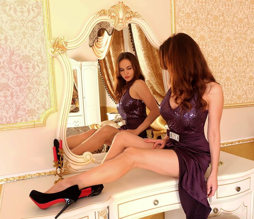 金星と女性の魅力