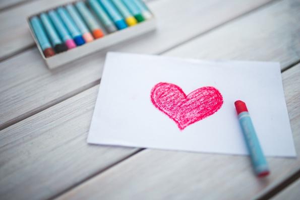 相手を知ろうと観察することは「愛」。そして…