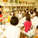 5月25日「アナウンサーと学ぶ 笑顔de声トレ」~横浜・フリーランス女性異業種交流会  開催報告!