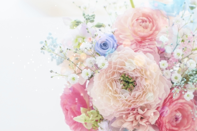 女性性開花セッション