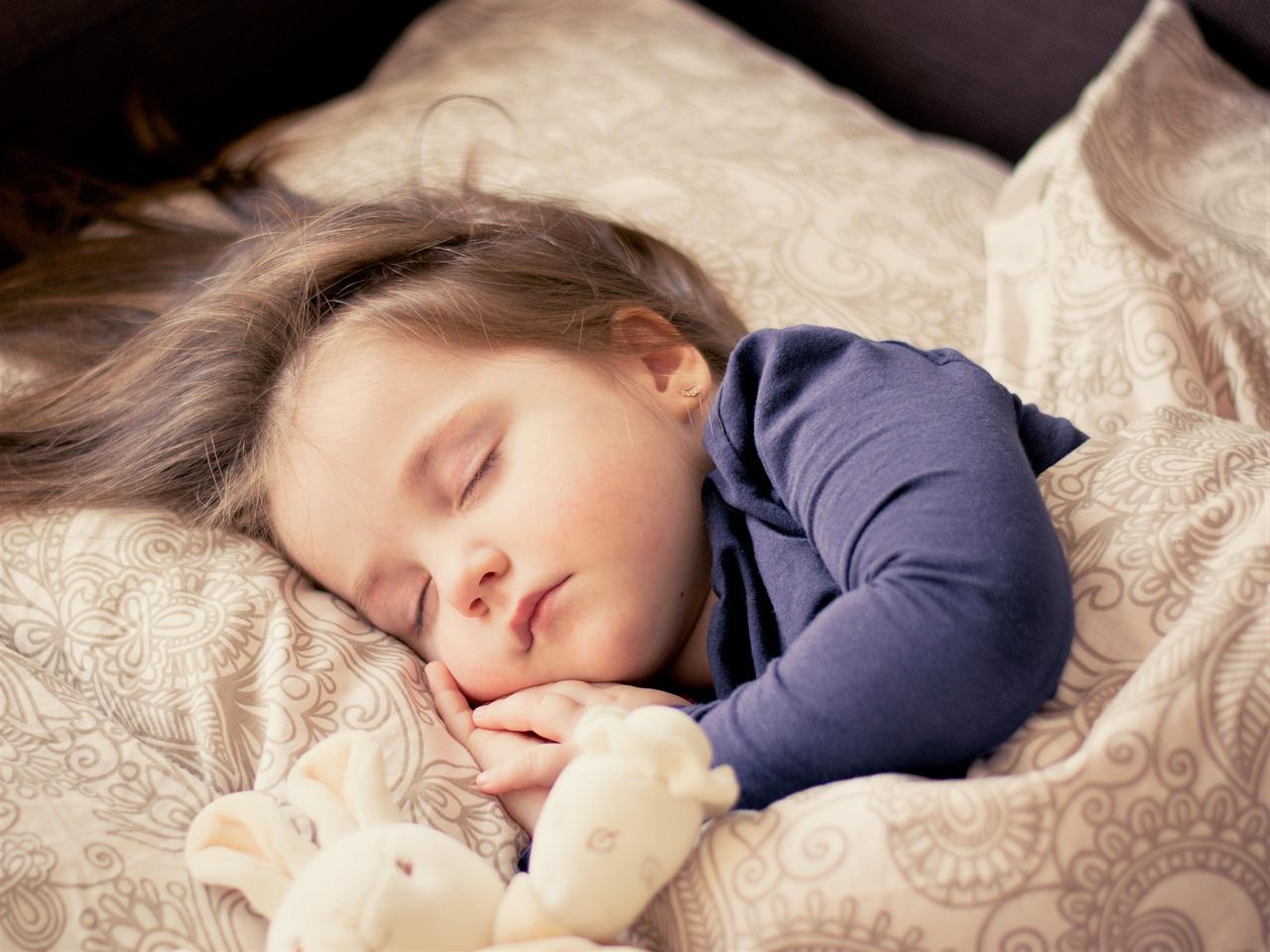 幸運体質になる99の方法:その10「質のよい睡眠をとる」