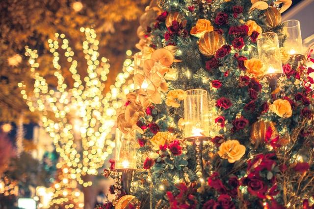 クリスマス交流会