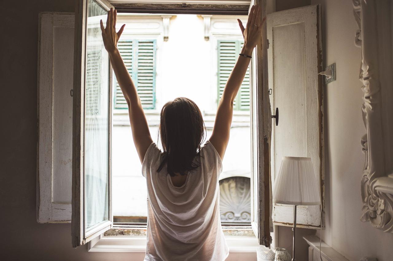 毎日続けると人生が変わる!その日1日をポジティブに過ごすために、朝8時までにやりたい7つのこと