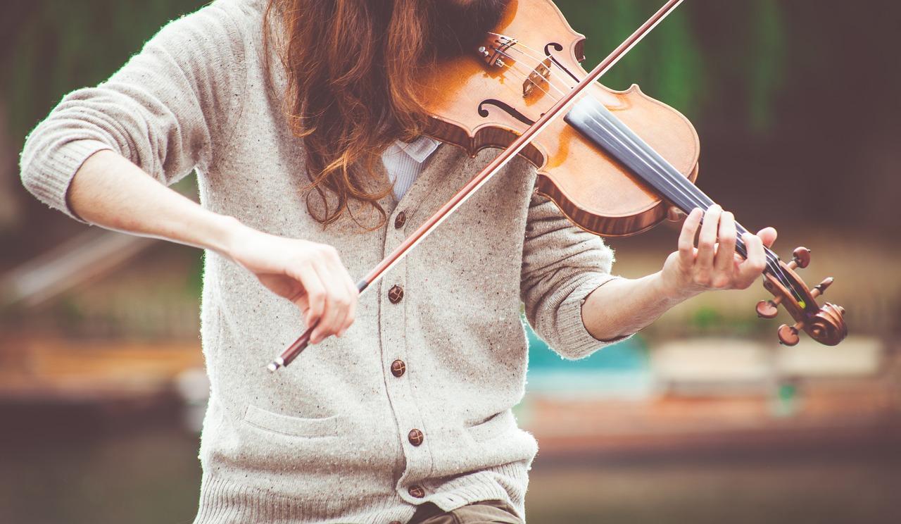 海王星と音楽