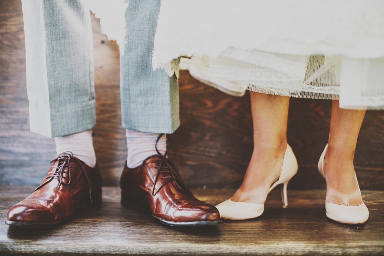 夫婦の相性