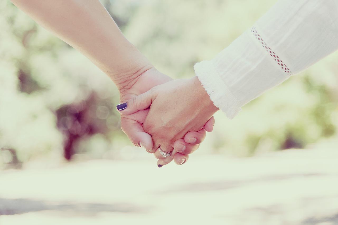 婚活のパートナー選び