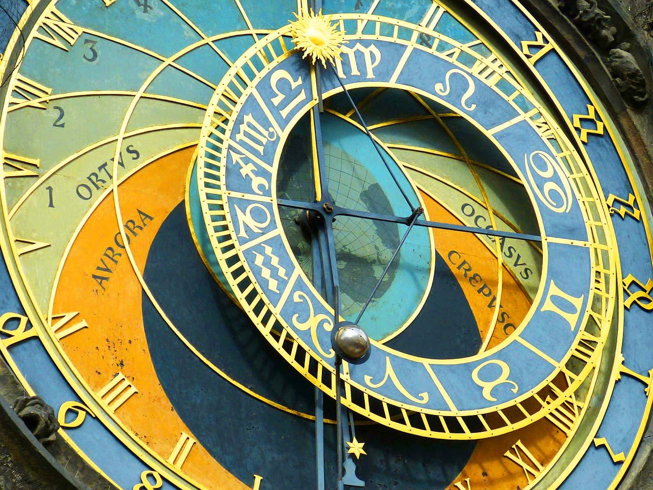 西洋占星術で運を好転させる3つの方法