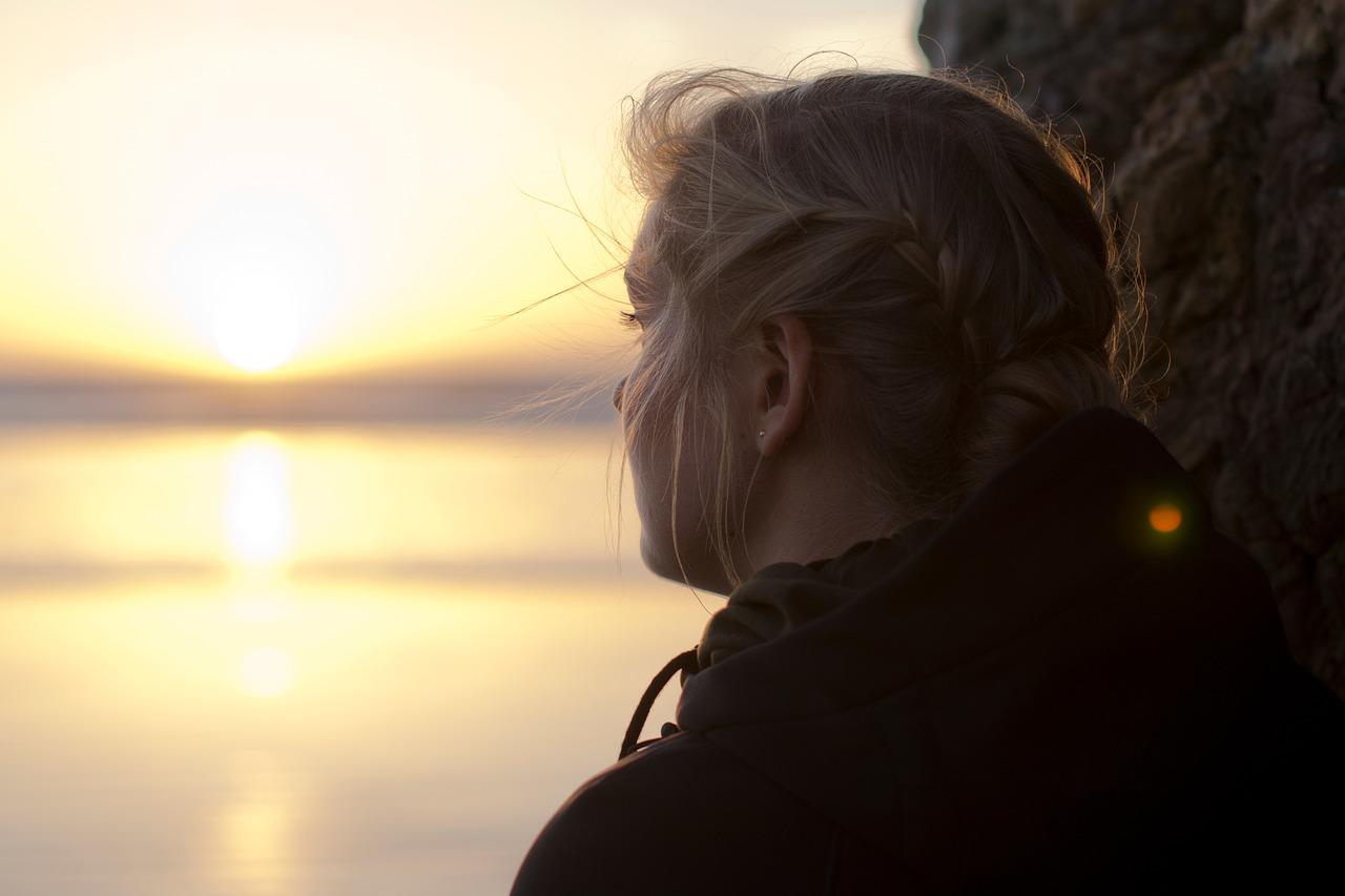 楽観と悲観のバランス