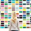 あなたのテーマカラーは何色ですか?自分の好きな色、イメージに合う色から見えること