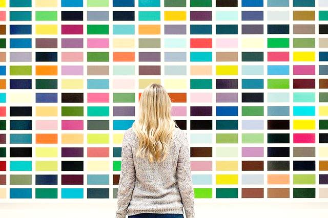 あなたのテーマカラーは何色ですか?