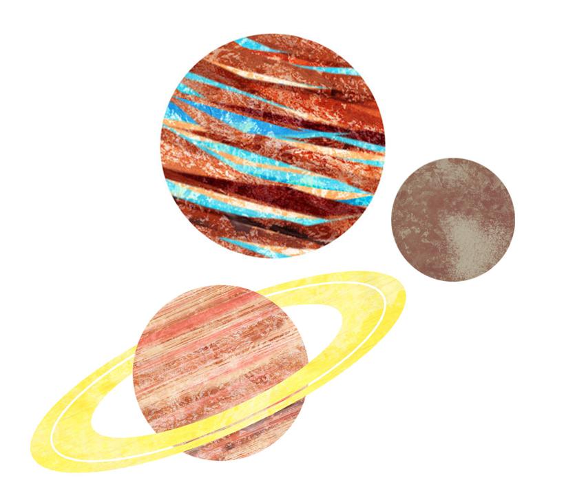 木星+土星+冥王星が意味するもの〜グレートコンジャンクションについて