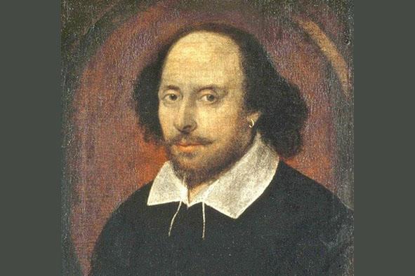神は、我々を人間にするために、何らかの欠点を与える〜シェイクスピアの名言に思うこと