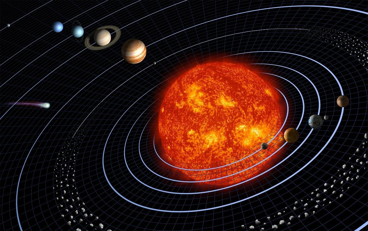 大宇宙で起こっていることが、私たちの内なる宇宙でも起こっているということ