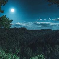 射手座 満月