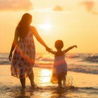 家族のカルマを癒す