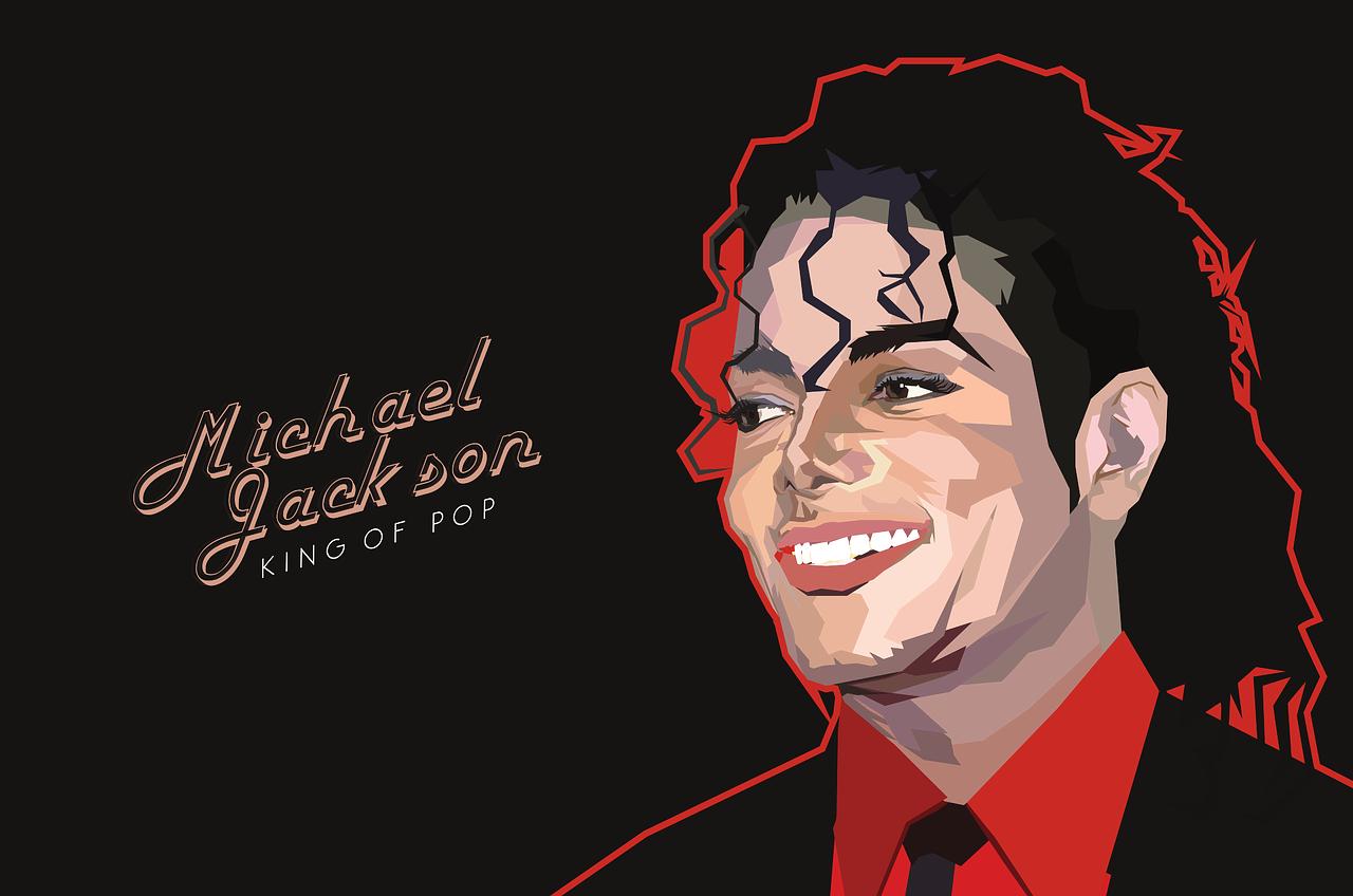 マイケル・ジャクソンさんのホロスコープ〜人類愛と、誰もが幸せになれる理想の世界のヴィジョンを思い描いた「キング・オブ・ポップ」