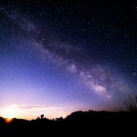 10月17日 天秤座新月