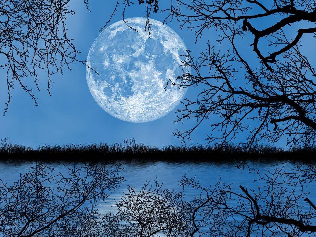 27日は乙女座満月〜春分の日までにしたい3つの浄化