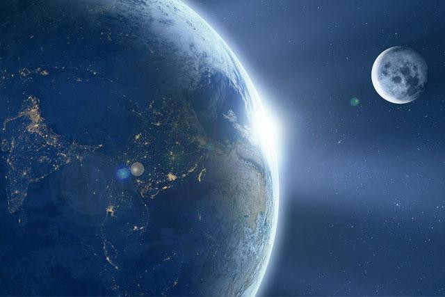 魚座新月から春分の日へ〜地球の変化に呼応して、一緒に上昇していくということ