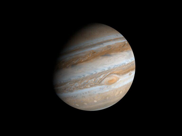 木星魚座入り