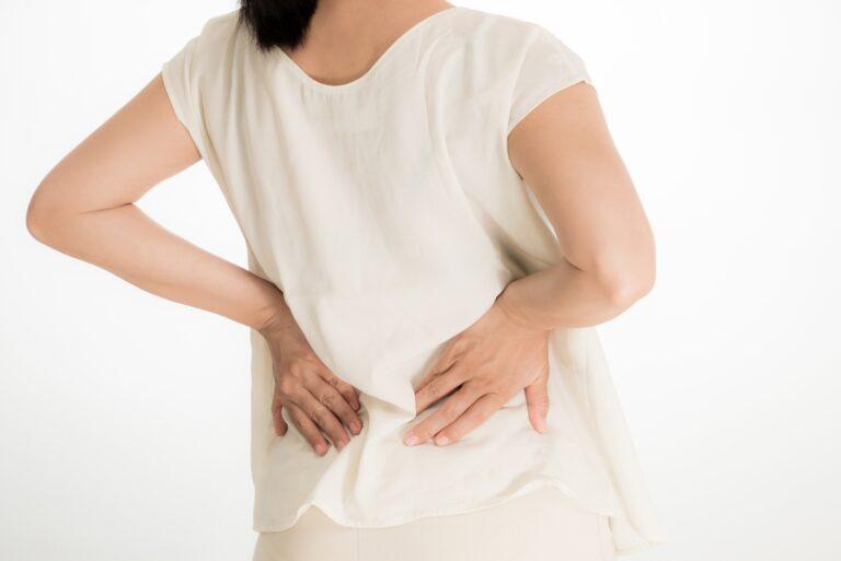 金星と腰痛